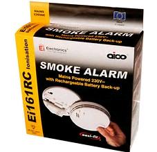 Aico Ionisation Smoke Alarm