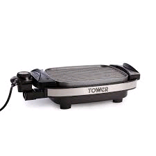 Tower Cerastone Reversible Grill. Flat & Griddle