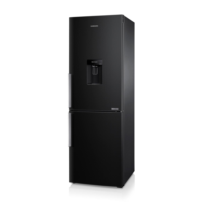 Samsung Black WTD Fridge Freezer Frost Free 6.8/4.17 H178 W595 D668