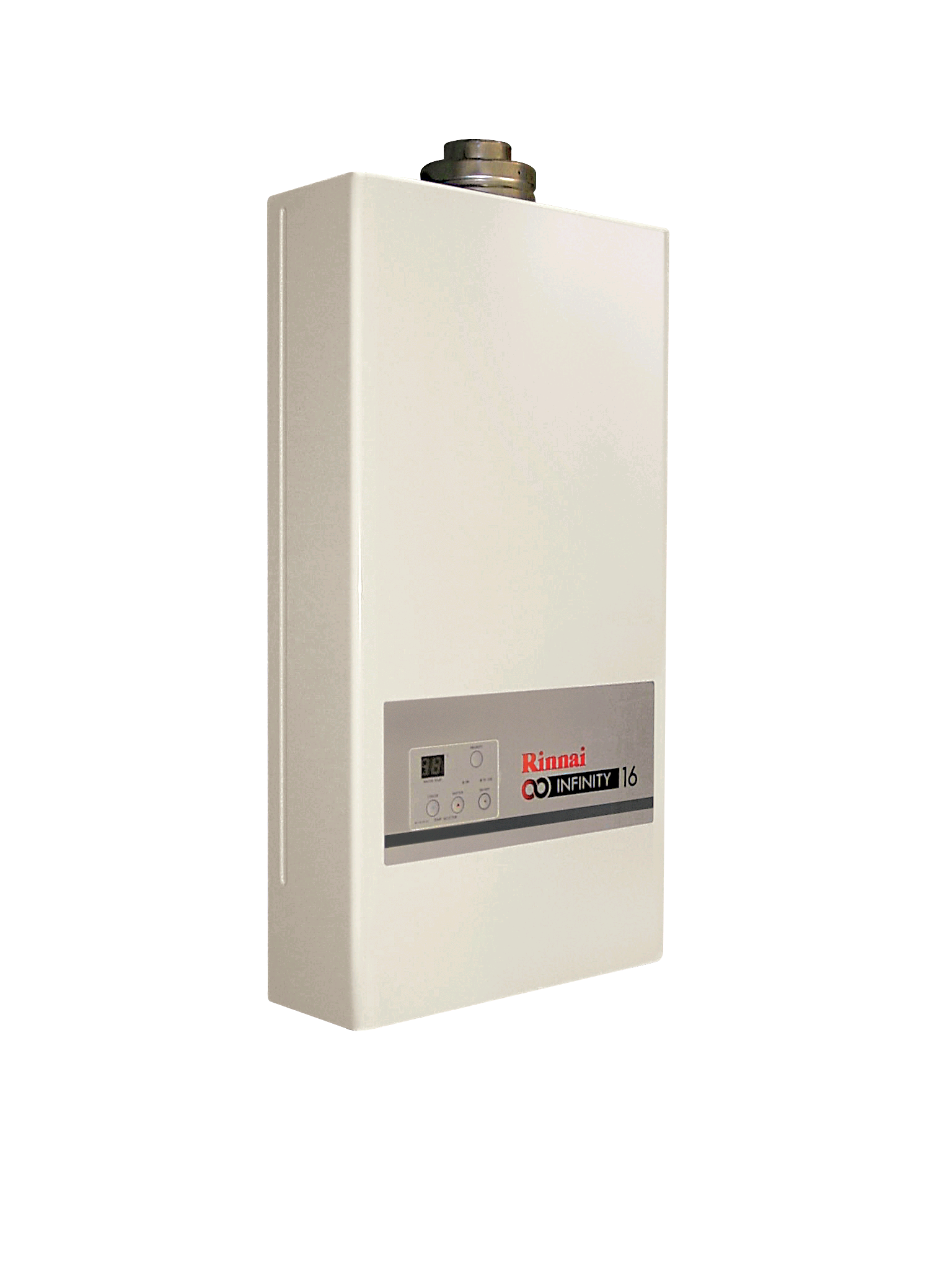 Rinnai Infinity 16i Water Heater (Natural Gas)