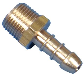 """Caramarine 1/4 """"inch Male Nozzle"""
