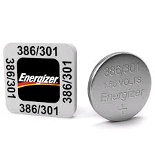 Maxell Button Cell Battery