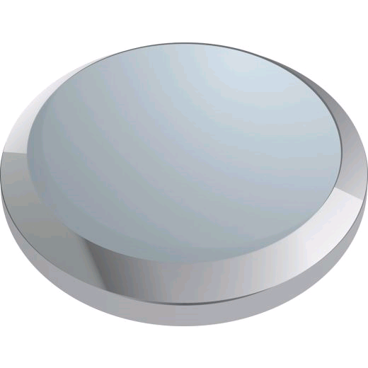 Eterna Aureola Fluorescent Ceiling/Wall Fitting 28W