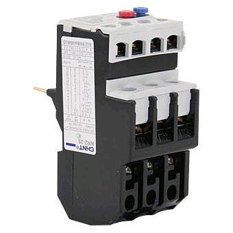 Chint 5.5A - 8A Thermal Overload Relay