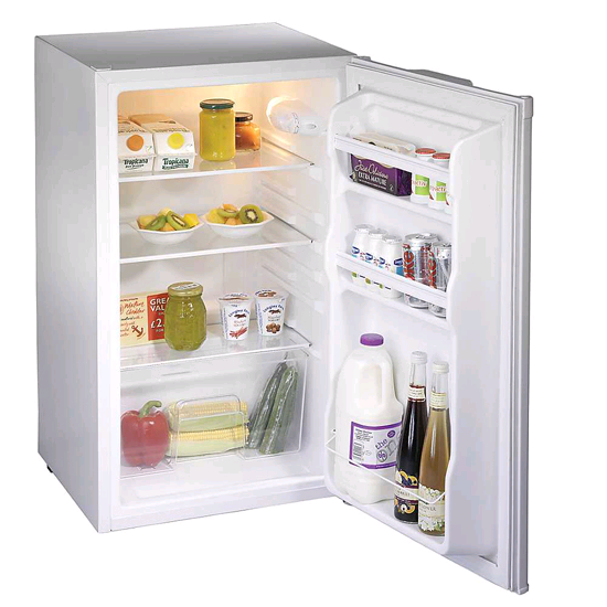 Fridgemaster Under Counter Larder Fridge 3.5cuft H840 W490 D490