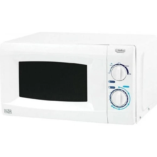 Stirflow Microwave 700w 20Litre Manual Control  Stainless Steel Interior