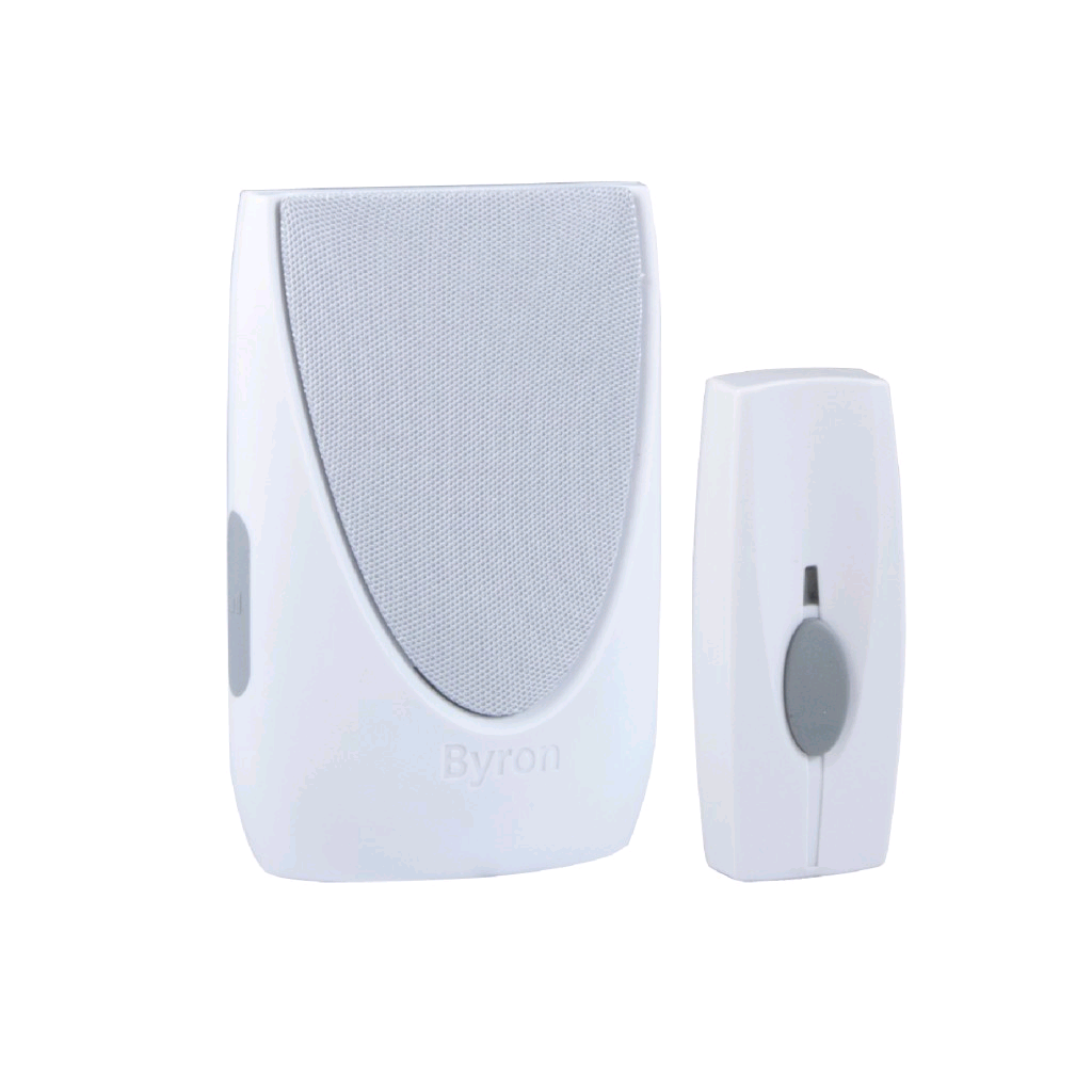 Byron Wireless Doorchime