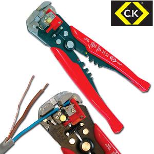 CK Automatic Wire Stripper