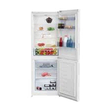 Beko Fridge Freezer Frost Free 210/114Ltrs H1750 W600 D650