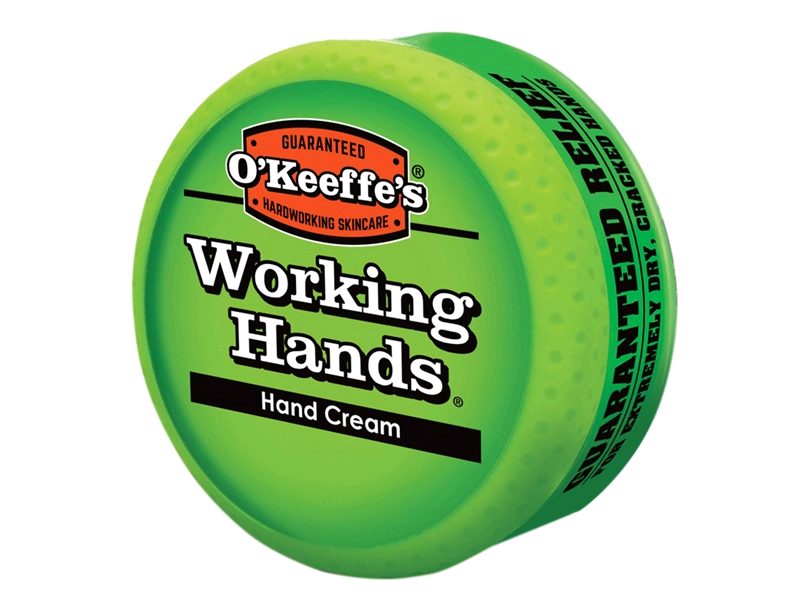 O Keeffe s Working Hands Hand Cream