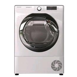 Hoover 8Kg Condensor Dryer White Water Collection Door