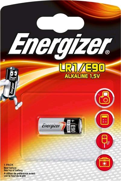 Energizer LR1/E90 Battery S3231