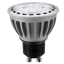 Bell 6w LED GU10 Cool White Lamp