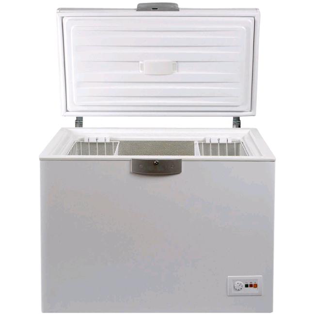 Iceking Chest Freezer 6.25c/177L A+ H860 W751 D725