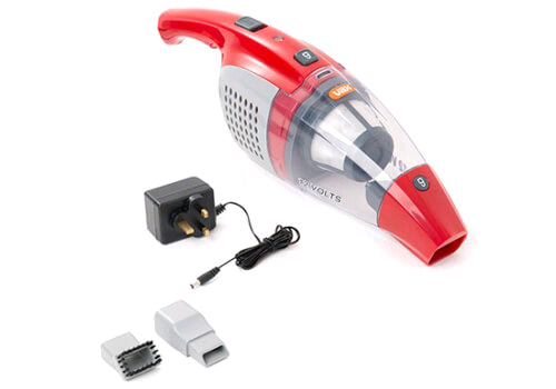 Vax Cordless Handheld Vacuum cleaner 12v Rechargeable
