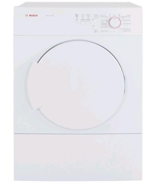 Bosch Tumble Dryer Vented 6Kg Sensor Dry H842 W599 D635
