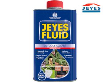JEYES Fluid 1 Litre New Formula