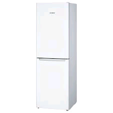 Bosch Fridge Freezer Frost Free  A++ 192L/105L H185 W60 D65 2 Year warranty