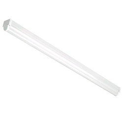 CED 65W LED Batten Fitting 6ft Twin 7800lm