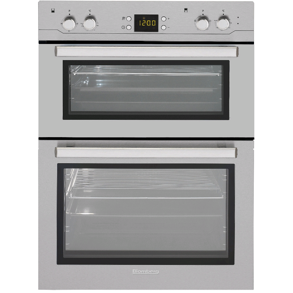 Blomberg Built Under Double Oven H720 W594 D550