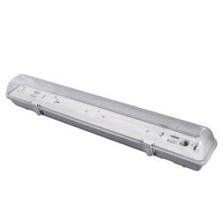 CED LED Tube Anti-Corrosive 4ft Fitting