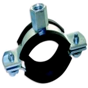 Insulated Pipe Clamp 2S 25-30mm