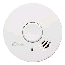 Kidde 10Year Sealed Optical Smoke Alarm