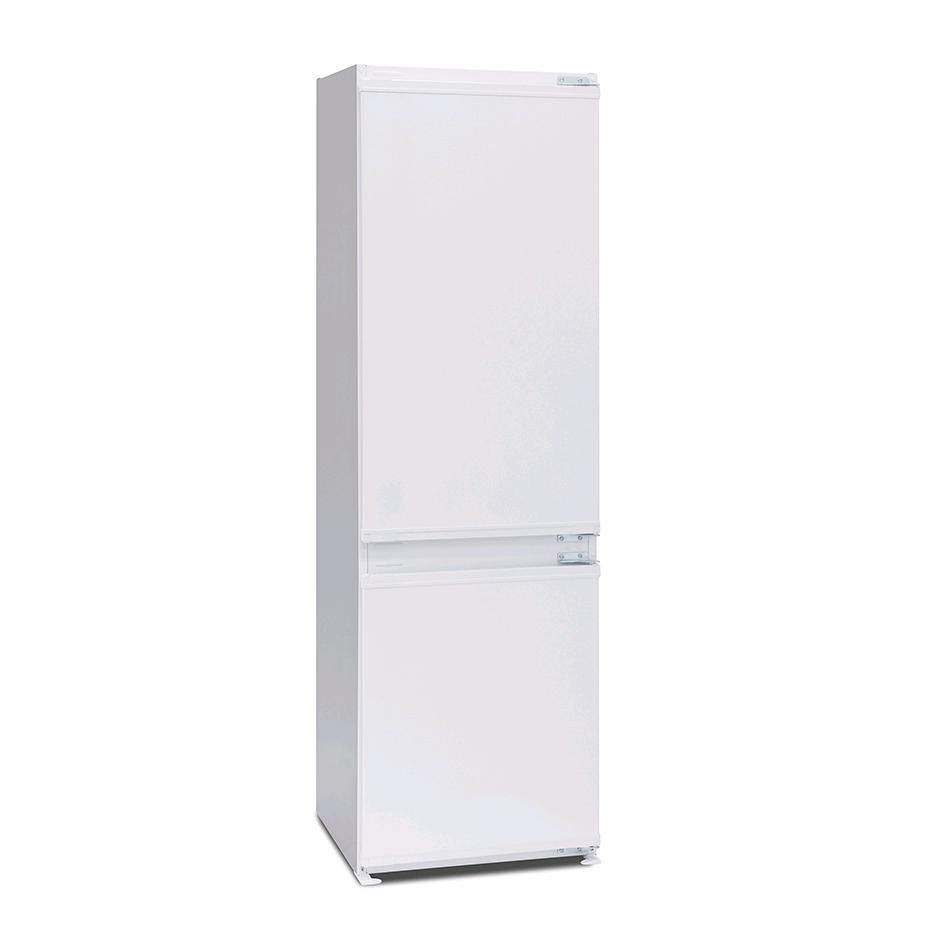 Montpellier MIFF701 Manual Defrost Built In Integrated Fridge Freezer 70/30