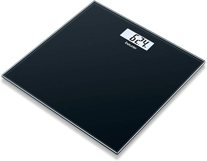 Beurer Glass Bathroom Scale (UE0101)