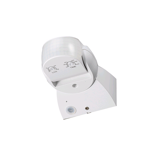 Greenbrook IP65 Infra-Red Detector White