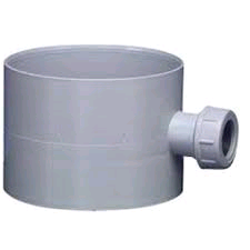 "Manrose Condensation Trap 4"" 100mm"