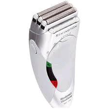 Remington Titanium Foil Shaver