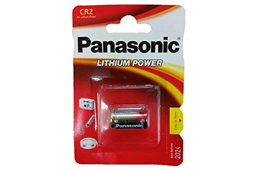 Panasonic Battery Lithium 3V
