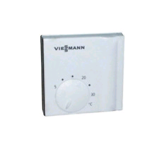 Viessmann Vitotrol 100UTD Wireless RoomStat 2 Channel 7 Day