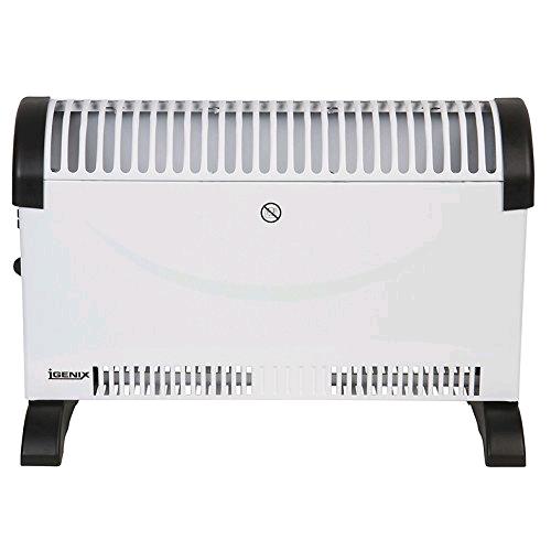 Igenix Convector Heater 2Kw