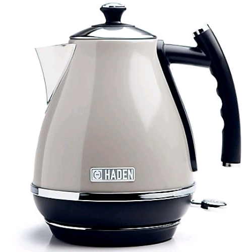Haden 189684 Putty Cotswold Kettle 1.7Ltr 3KW