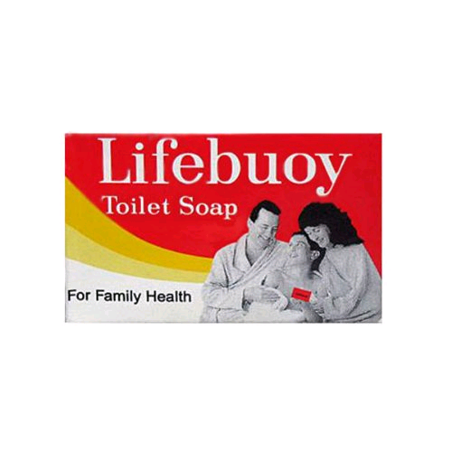 LIFEBUOY Soap for Family Health 85g