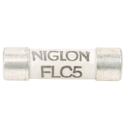 Fuse Cartridge 5a FLC5