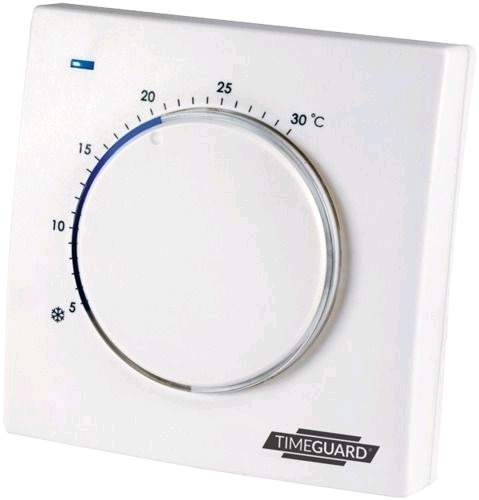 Timeguard Electronic Room Thermostat