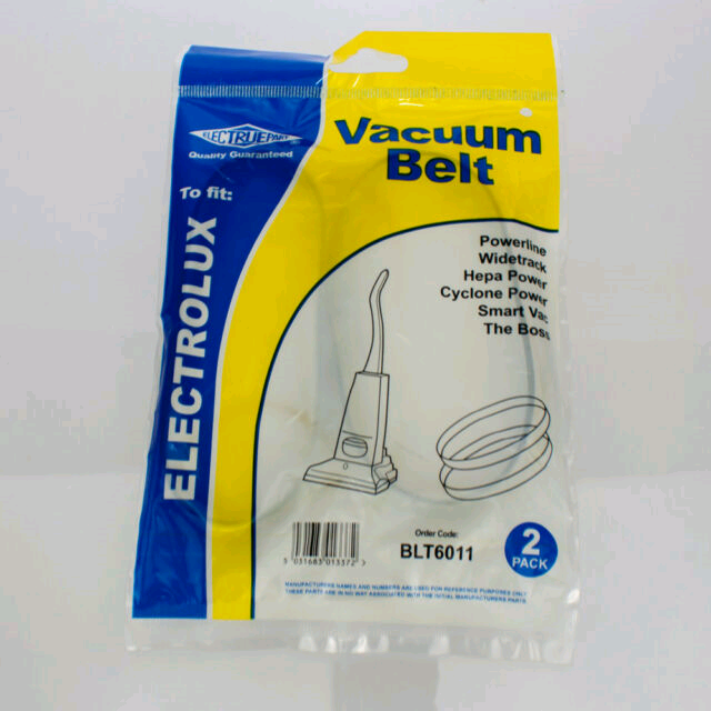 Electruepart Vacuum Drive belt For Electrolux/Zanussi Models