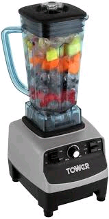 Tower Ultra Extreme Pro Nutrient Blender
