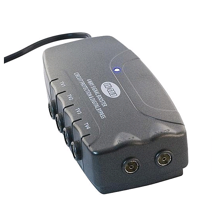 Selectric 3 way Digital/Sattelite/TV Booster
