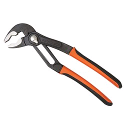 Bahco 7223 Slip Joint Plier 8in Q/A Cap 50mm