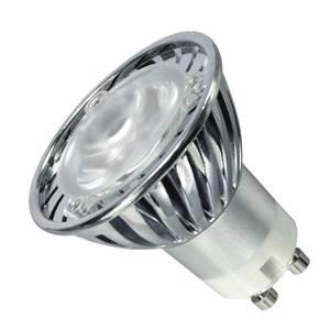 Bell LED GU10 Cree 3w Intensity 3 25° Warm White