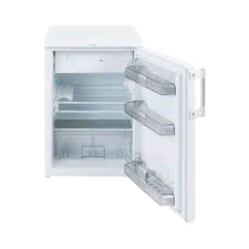 Blomberg Undercounter Fridge with ice compartment 840x540x59