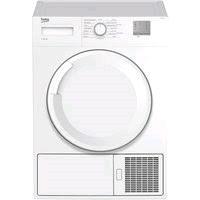 Beko Freestanding Tumble Dryer 8Kg Condensor