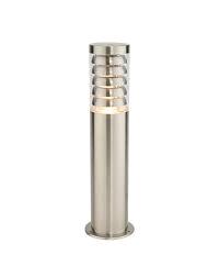 Saxby Tango Bollard 11W 500mm B/Steel Fitting