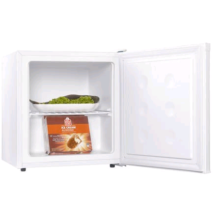 Iceking TF40W Table Top Freezer 40Litres H 55.2 W 48 D 45