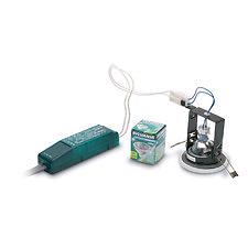 JCC IP65 Downlight  Low Voltage Plug & Play in White
