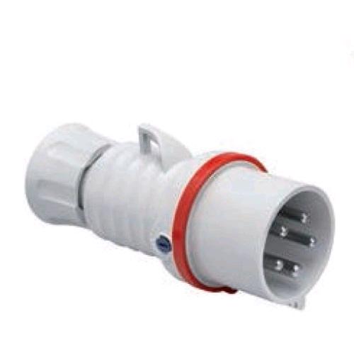 Gewiss 16a 415V 3P + N E Plug IP44